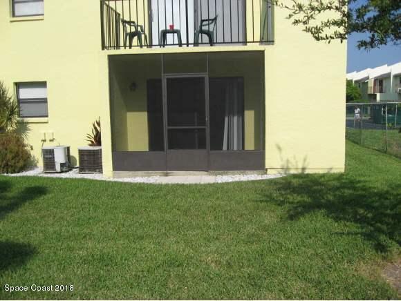 586 N Wickham Road #63, Melbourne, FL 32935 (MLS #811231) :: Pamela Myers Realty