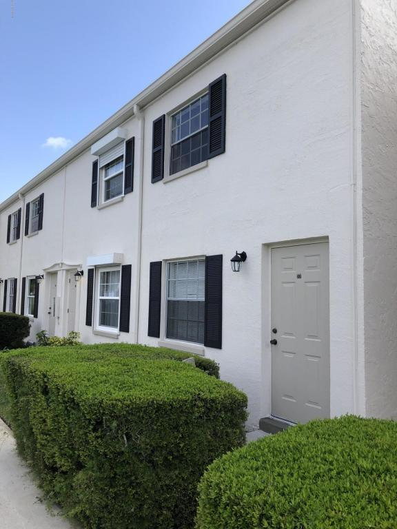 55 Needle Boulevard #77, Merritt Island, FL 32953 (MLS #811246) :: Premium Properties Real Estate Services