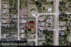 226 Shalimar Avenue NW, Palm Bay, FL 32907 (MLS #811247) :: Better Homes and Gardens Real Estate Star