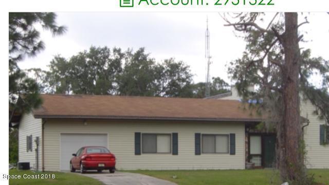 175 Atz Road, Malabar, FL 32950 (MLS #811401) :: Pamela Myers Realty