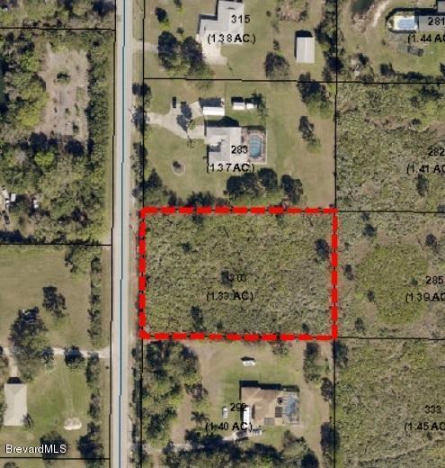 2585 Corey Road, Malabar, FL 32950 (MLS #811832) :: Blue Marlin Real Estate