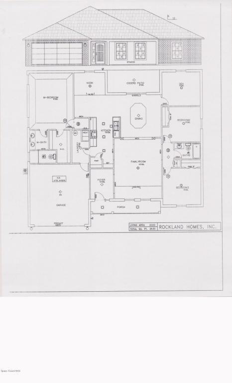 1050 Apricot Avenue SE, Palm Bay, FL 32909 (MLS #812299) :: Premium Properties Real Estate Services