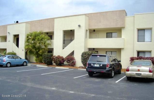 200 International Drive #108, Cape Canaveral, FL 32920 (MLS #812431) :: Premium Properties Real Estate Services