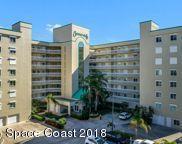 3450 Ocean Beach Boulevard #301, Cocoa Beach, FL 32931 (MLS #812558) :: Premium Properties Real Estate Services