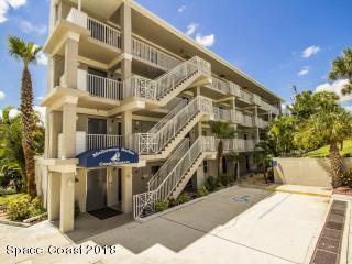 1209 E New Haven Avenue #102, Melbourne, FL 32901 (MLS #812710) :: Premium Properties Real Estate Services