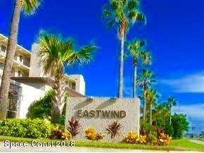 1465 Highway A1a #505, Satellite Beach, FL 32937 (MLS #812865) :: Better Homes and Gardens Real Estate Star