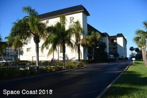 190 Escambia Lane #307, Cocoa Beach, FL 32931 (MLS #813076) :: Premium Properties Real Estate Services