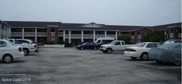 1880 Knox Mcrae Drive #109, Titusville, FL 32780 (MLS #813622) :: Premium Properties Real Estate Services