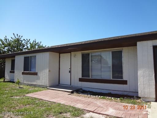 216 Manth Avenue, Cocoa, FL 32927 (MLS #814161) :: Pamela Myers Realty