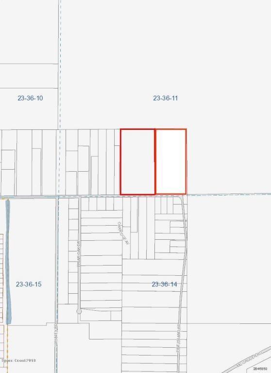 1210 Pine Island Road, Merritt Island, FL 32953 (MLS #814239) :: Pamela Myers Realty