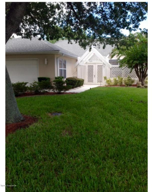 600 Brookwood Place, Melbourne, FL 32940 (MLS #814314) :: Premium Properties Real Estate Services