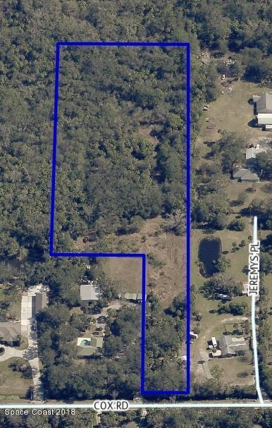 Xxxx Cox, Cocoa, FL 32926 (MLS #814436) :: Premium Properties Real Estate Services