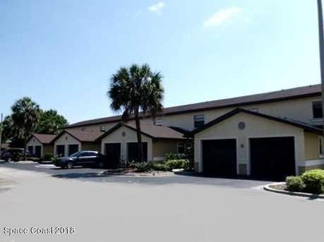 1088 June Drive, Melbourne, FL 32935 (MLS #814528) :: Better Homes and Gardens Real Estate Star