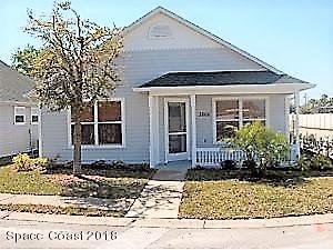3868 Town Square Boulevard #12, Melbourne, FL 32901 (MLS #814841) :: Premium Properties Real Estate Services