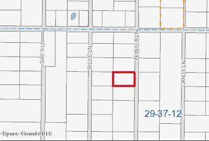 331 Hunter Lane, Malabar, FL 32950 (MLS #815052) :: Better Homes and Gardens Real Estate Star