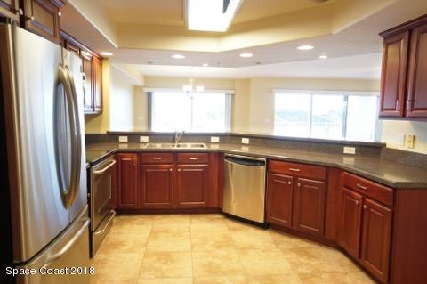 551 Casa Bella Drive #206, Cape Canaveral, FL 32920 (MLS #816172) :: Premium Properties Real Estate Services