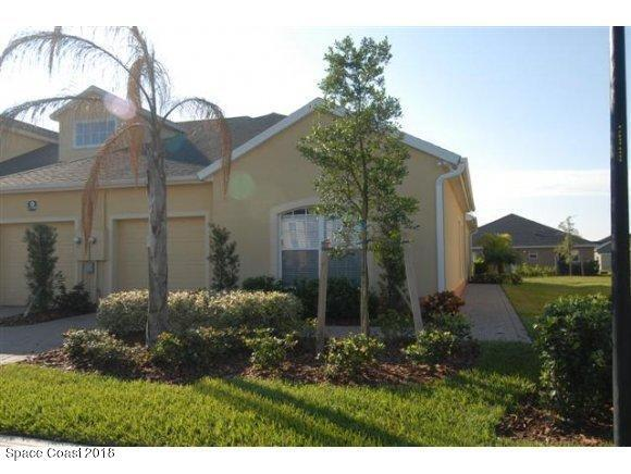 2690 Camberly Circle, Melbourne, FL 32940 (MLS #817332) :: Better Homes and Gardens Real Estate Star