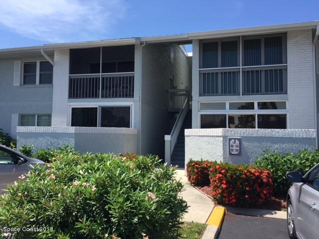 933 Sonesta Avenue NE #204, Palm Bay, FL 32905 (MLS #818779) :: Pamela Myers Realty