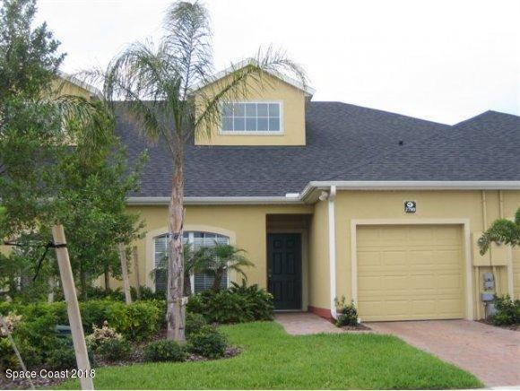 2860 Camberly Circle, Melbourne, FL 32940 (MLS #818843) :: Better Homes and Gardens Real Estate Star