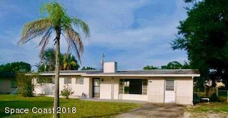 1417 Overlook, Titusville, FL 32780 (MLS #819200) :: Pamela Myers Realty