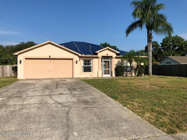 6172 Waterloo Avenue, Cocoa, FL 32927 (MLS #819306) :: Pamela Myers Realty