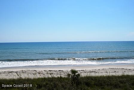 1455 Highway A1a #310, Satellite Beach, FL 32937 (MLS #819357) :: Pamela Myers Realty