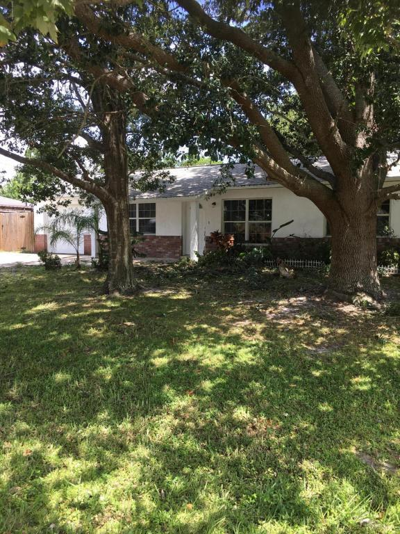 Address Not Published, Cocoa, FL 32927 (MLS #819491) :: Better Homes and Gardens Real Estate Star
