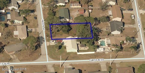 6565 Haven Avenue, Cocoa, FL 32927 (MLS #819724) :: Premium Properties Real Estate Services