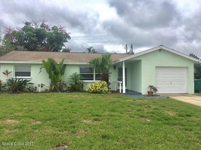 2105 Abalone Avenue, Indialantic, FL 32903 (MLS #819791) :: Premium Properties Real Estate Services