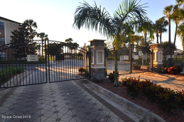 6431 Borasco Drive #1304, Melbourne, FL 32940 (MLS #820546) :: Better Homes and Gardens Real Estate Star