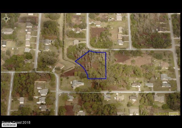 Xxx Jacob, Palm Bay, FL 32909 (MLS #821126) :: Armel Real Estate