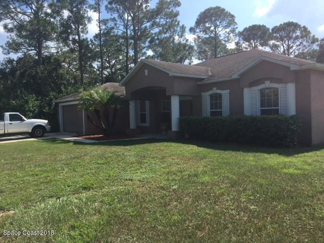 3340 Pine Street, Cocoa, FL 32926 (MLS #821875) :: Better Homes and Gardens Real Estate Star