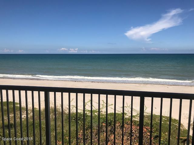 1415 N Highway A1a #404, Indialantic, FL 32903 (MLS #822011) :: Pamela Myers Realty
