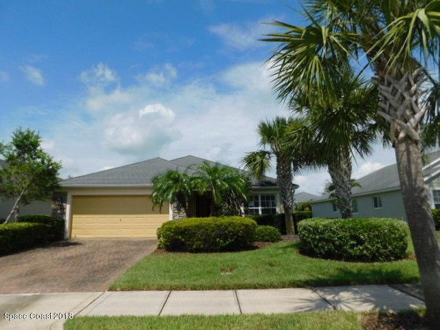 6936 Owen Drive, Melbourne, FL 32940 (MLS #823197) :: Premium Properties Real Estate Services
