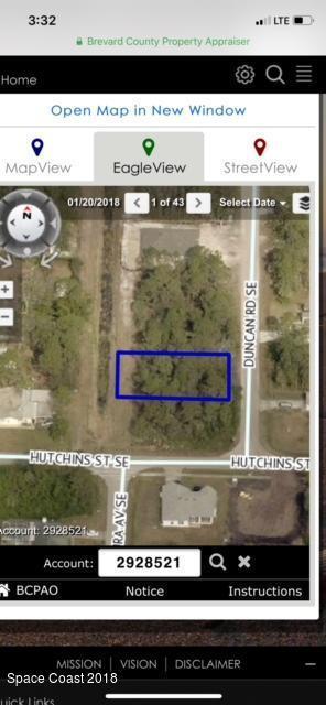 790 Duncan Road SE, Palm Bay, FL 32909 (MLS #823243) :: Pamela Myers Realty
