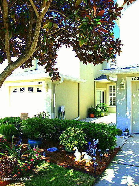 512 Handsome Cab Lane #101, Melbourne, FL 32940 (MLS #823447) :: Premium Properties Real Estate Services
