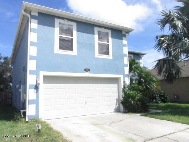 2073 Sorento Circle, West Melbourne, FL 32904 (MLS #824925) :: Pamela Myers Realty