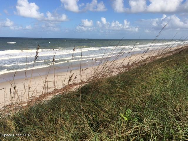4535 S Highway A1a, Melbourne Beach, FL 32951 (MLS #825036) :: Premium Properties Real Estate Services