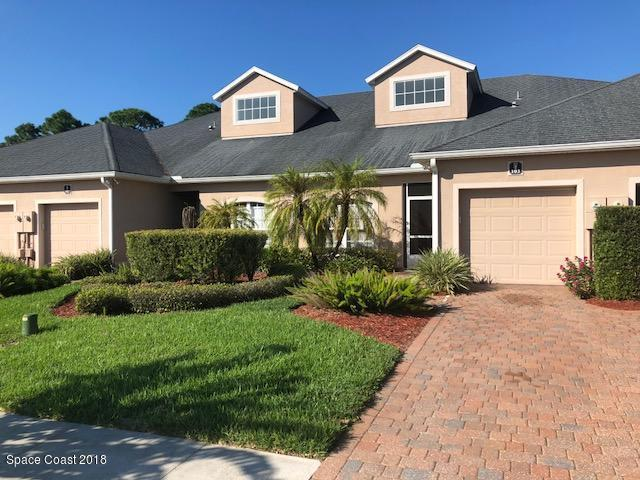 553 Rangewood Drive SE #103, Palm Bay, FL 32909 (#825119) :: Atlantic Shores
