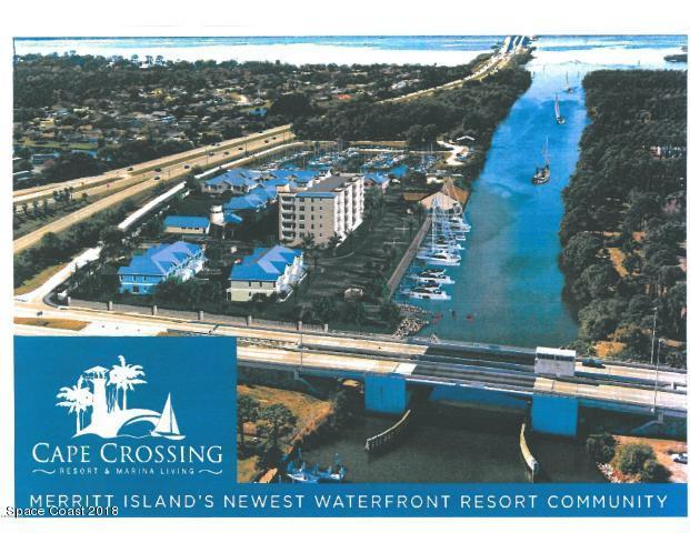 202 Ivory Coral Lane #403, Merritt Island, FL 32953 (MLS #825157) :: Pamela Myers Realty