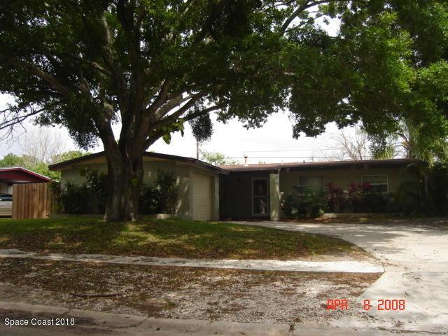 Address Not Published, Cocoa, FL 32926 (MLS #825235) :: Pamela Myers Realty