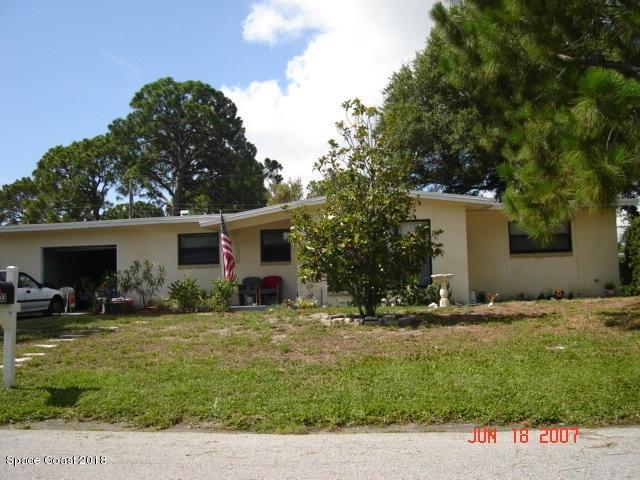 1103 Myrtle Lane, Cocoa, FL 32922 (MLS #825453) :: Premium Properties Real Estate Services