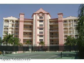102 Riverside Drive #203, Cocoa, FL 32922 (MLS #825519) :: Platinum Group / Keller Williams Realty