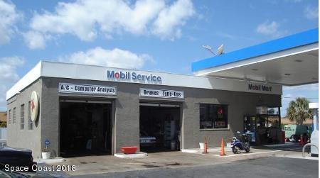 1240 N Highway A1a N, Indialantic, FL 32903 (MLS #826287) :: Pamela Myers Realty