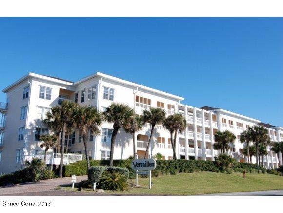 3035 S Highway A1a 3A, Melbourne Beach, FL 32951 (MLS #826670) :: Pamela Myers Realty