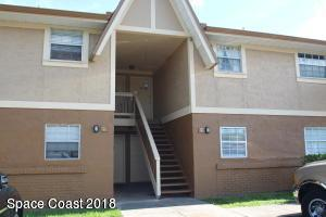 287 Cambridge Lane, Melbourne, FL 32935 (MLS #828732) :: Pamela Myers Realty
