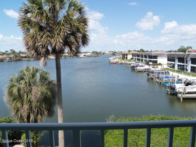 1750 Commodore Boulevard #2304, Cocoa Beach, FL 32931 (MLS #829641) :: Pamela Myers Realty