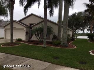 530 Wickham Lakes Drive, Melbourne, FL 32940 (#829799) :: Atlantic Shores