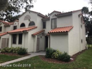 1073 Country Club Drive #624, Titusville, FL 32780 (#829834) :: Atlantic Shores