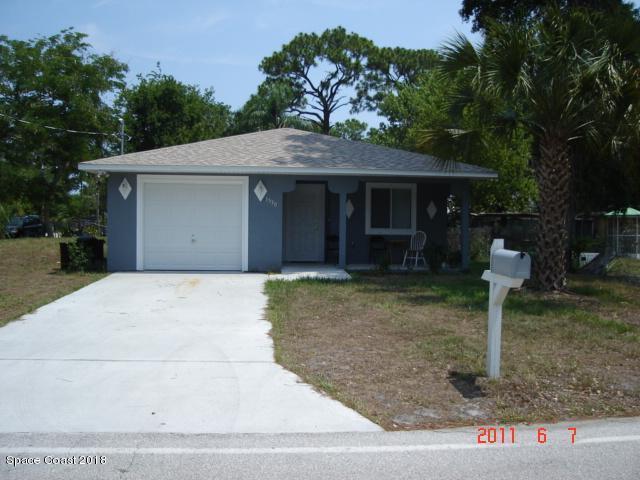 1330 Jackson Street, Cocoa, FL 32922 (MLS #829892) :: Coral C's Realty LLC